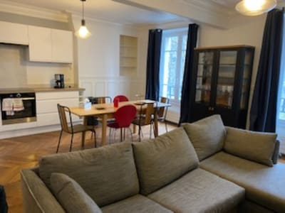 Appartement Paris - 3 pièce(s) - 55.8 m2