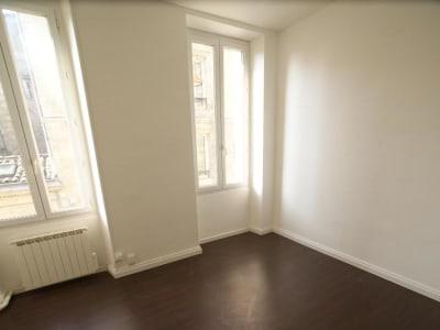 Appartement Bordeaux - 1 pièce(s) - 16.26 m2