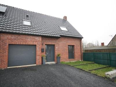 Maison Rieulay 5 pièces 100 m2