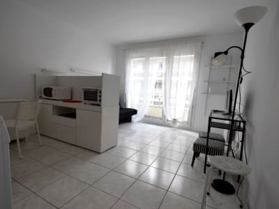 Studio meublé 23M²