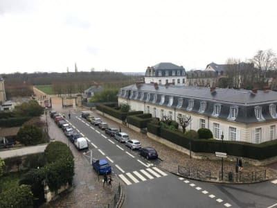 St Germain En Laye - 1 pièce(s) - 24.53 m2