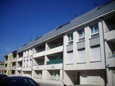Bordeaux - 2 pièce(s) - 35.26 m2