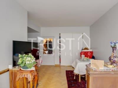 Paris 15 - 1 pièce(s) - 31 m2