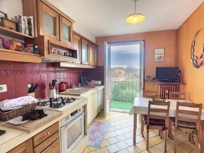 Appartement  83 m²  T4