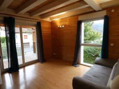 A LOUER T4  56.18 m² MARNAZ