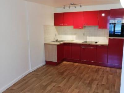 Appartement Pontchateau 3 pièce(s) 50 m2