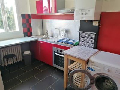 Appartement Saint Nazaire 3 pièce(s) 53.54 m2