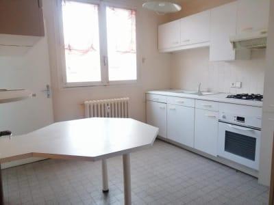 Aix Les Bains - 3 pièce(s) - 74 m2 - 1er étage
