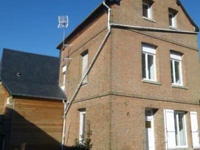 Fauville En Caux - 5 pièce(s) - 80 m2