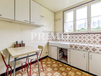 Appartement Chatenay Malabry 4 pièces 69 m2
