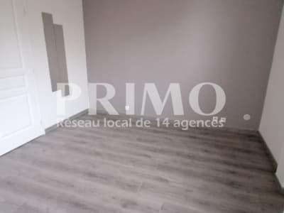 Appartement Antony 2 pièce(s) 35.54 m2