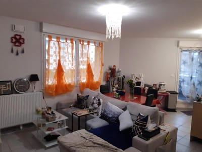 Appartement Dijon - 3 pièce(s) - 60.02 m2