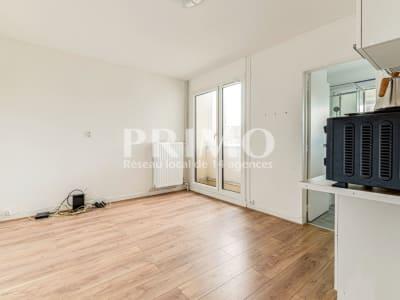 Appartement 2 pièces 43m2 Fontenay aux Roses