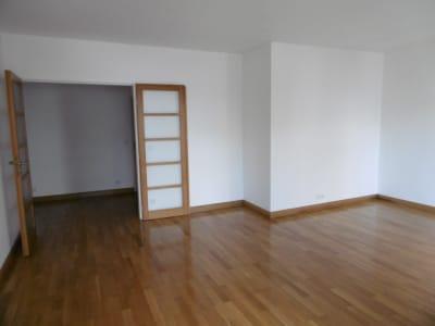 Appartement  4 pièces 89.73m² bourg la reine