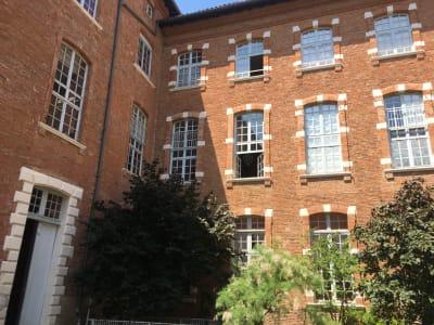 Toulouse-Carmes  Résidence Seniors  Appartement 2 pièce(s) 43 m2