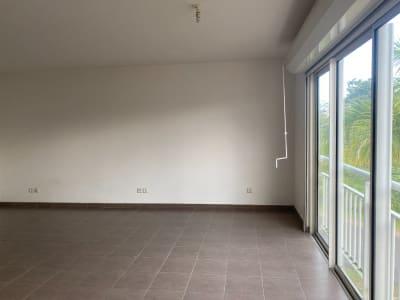 Appartement Baie Mahault 2 pièce(s) 48.50 m2