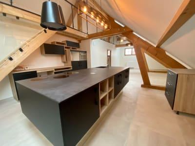 Appartement 5 pièce(s) 119 m2