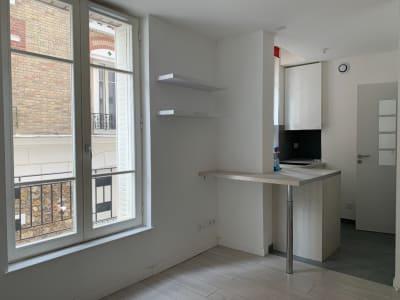 Appartement BOULOGNE BILLANCOURT - 1 pièce(s) - 17 m2