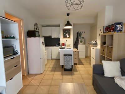 Aix En Provence - 2 pièce(s) - 33 m2