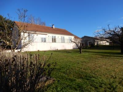 Maison Les Cotes D Arey 5 pièce(s) 115 m2