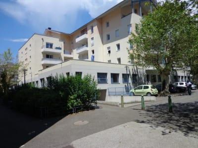 Chambery - 2 pièce(s) - 42.76 m2