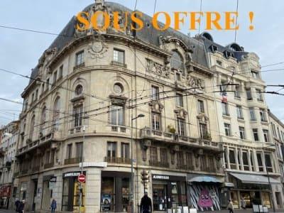 St Etienne - 14 pièce(s) - 1712 m2