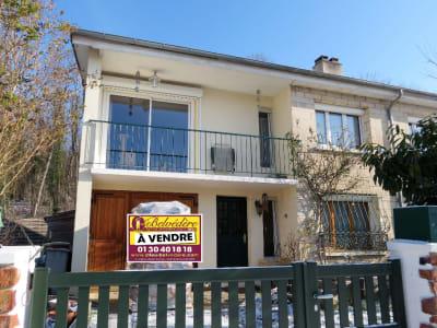 MAISON St Leu La Foret - 5 pièce(s) - 125 m2