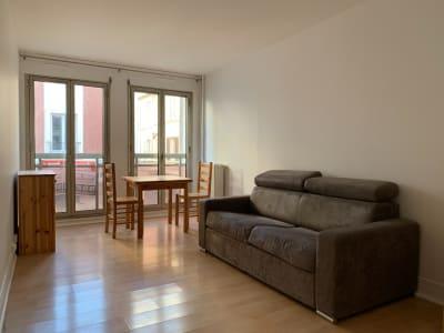 Appartement PARIS - 1 pièce(s) - 25,75 m2