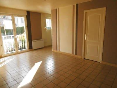Appartement Montreal La Cluse - 2 pièce(s) - 37.0 m2