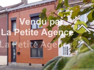 Pont-à-vendin - 6 pièce(s) - 115 m2