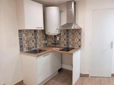 Appartement  1 pièce(s) 20.59 m2
