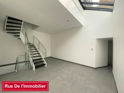 Haguenau - 4 pièce(s) - 119.4 m2