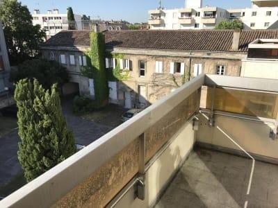 Bordeaux - 2 pièce(s) - 30.46 m2