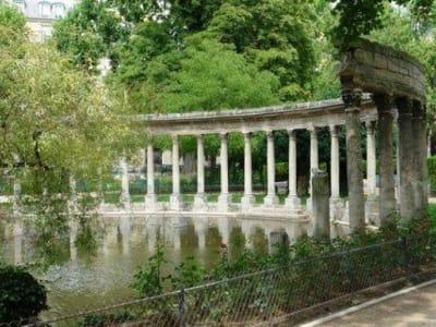 Paris - 4 pièce(s) - 125.1 m2