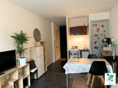 Caen - 1 pièce(s) - 21.4 m2