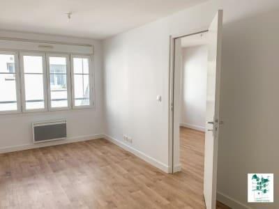 Caen - 2 pièce(s) - 27.7 m2