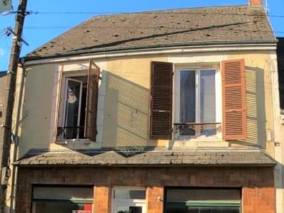 Maison Cravant 7 pièce(s) 117 m2