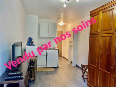 Blonville Sur Mer - 1 pièce(s) - 16.23 m2 - Rez de chaussée