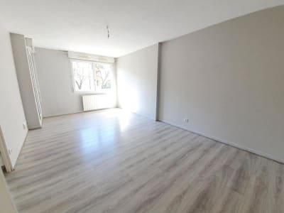 Appartement Grenoble - 2 pièce(s) - 46.33 m2