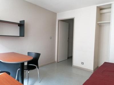 Rouen - 1 pièce(s) - 18 m2