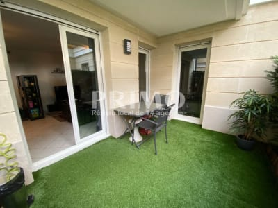 Appartement Chatenay-Malabry 2 pièces 42.40 m²