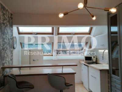 Duplex IGNY - 3 pièce(s) - 60 m2