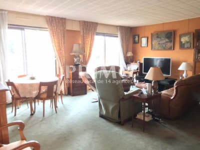 Appartement Sceaux 3 pièce(s) 95.91 m2