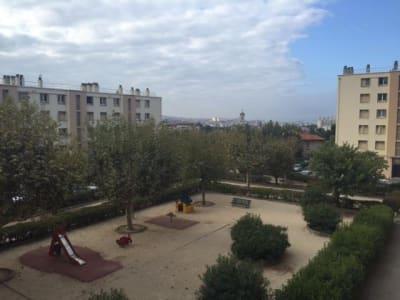 Marseille 14 - 3 pièce(s) - Rez de chaussée