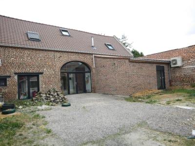 Grange proche de Marchiennes 8 pièces 150 m2