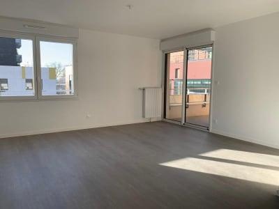 Rouen - 3 pièce(s) - 63.8 m2