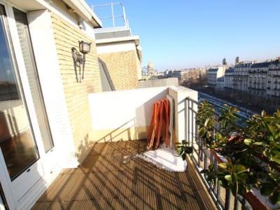 Appartement Paris - 2 pièce(s) - 38.0 m2