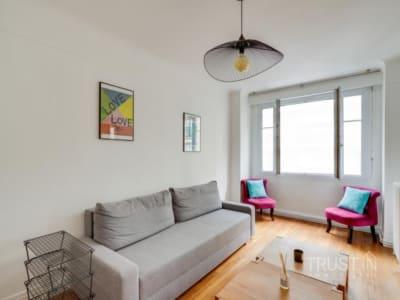 Paris 15 - 3 pièce(s) - 57 m2