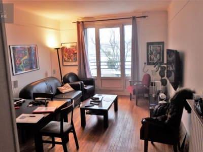 Suresnes - 2 pièce(s) - 64.1 m2 - 4ème étage