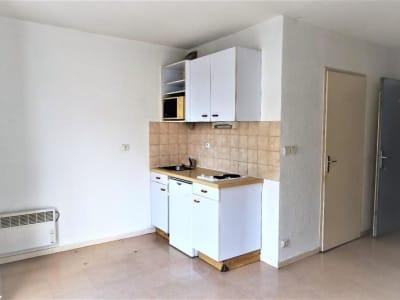 Appartement Grenoble - 1 pièce(s) - 20.21 m2